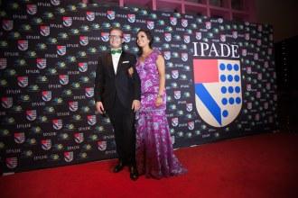 Graduaciones IPADE MEDE 2015 #IPADE15
