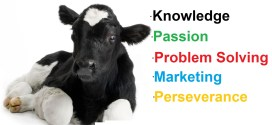 qualities of successful farmers