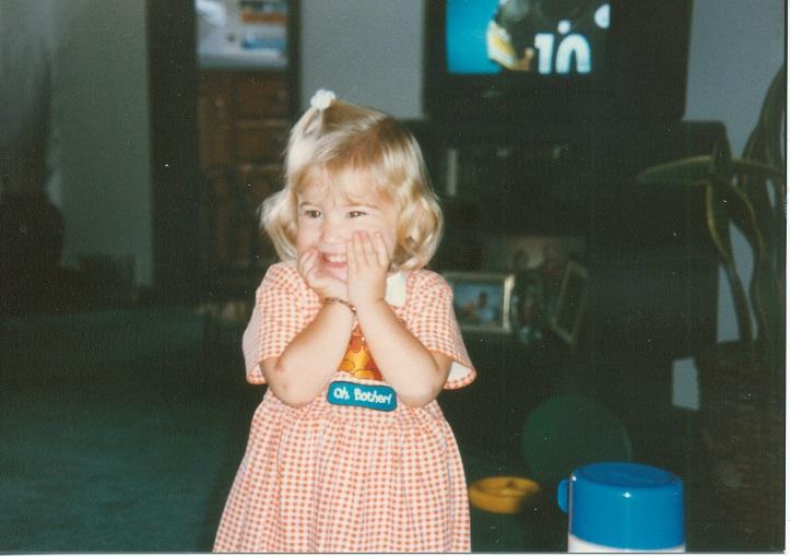 Rachel 1997