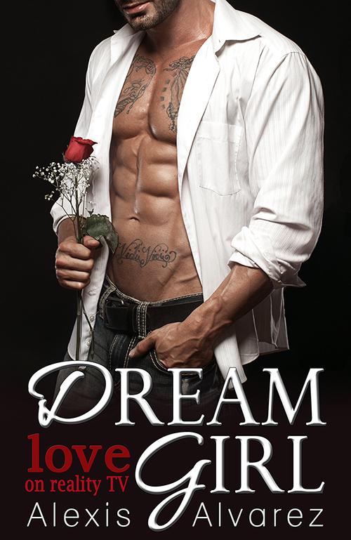 Dream Girl Cover Alvarez for Amazon Upload WEB2