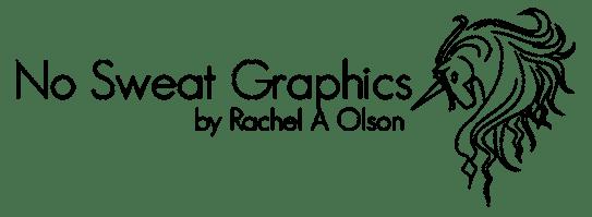 no sweat graphics