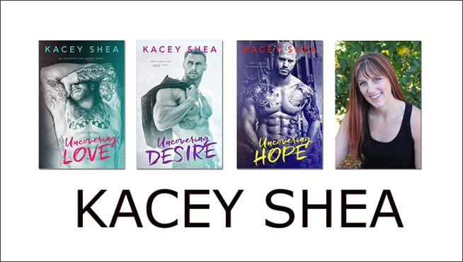 KACEY GRAPHIC