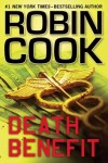 Death Benefit book cover