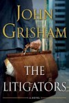 The Litigators book cover