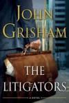 The Litigators book cover