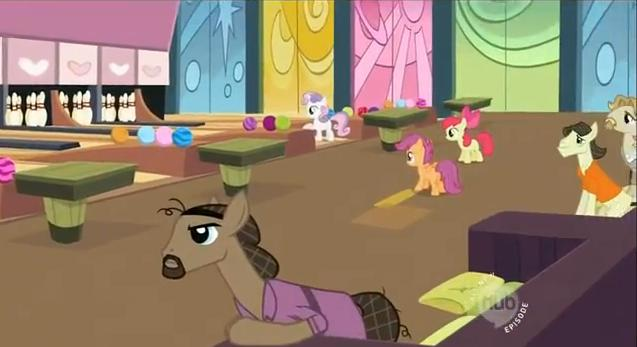 Two more reasons why MLP:FIM is awesome (1/2)