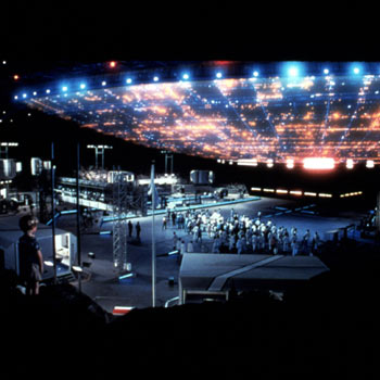 Mothership Close Encounters Close Encounters sound man Frank Warner dies at 85