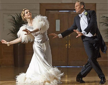 Darcey Bussell Dances Hollywood Darcey Bussell on Astaire, Fonteyn and Michael Jackson