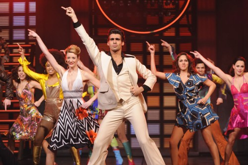Saturday Night Fever Milan 1 Saturday nights heat up as Tony Manero struts into Milan