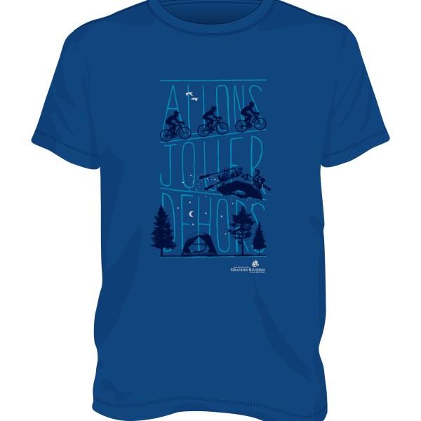 T-shirt homme 1
