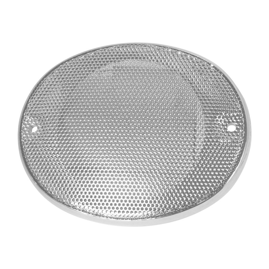 Exterior oval cb speaker cover for peterbilt kenworth for Exterieur speaker