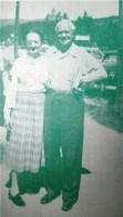 Henry & Carolyn Rhone