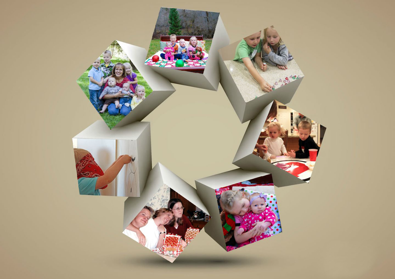 Fullsize Of Photo Collage Ideas