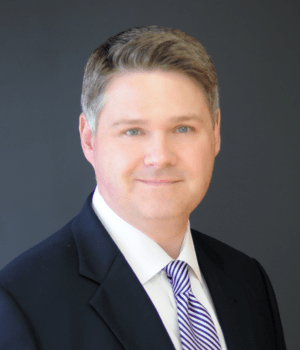 Chad Prosser Candidate for South Carolina's 7th Congressional District