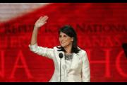 Home Rule Loses to Gov. Nikki Haley