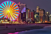 Crime, China, Taxes and Myrtle Beach