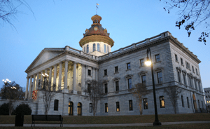 SC Senate Committee Approves Gas Tax Hike