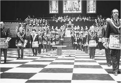 La infiltración de la Masoneria en la Iglesia[6]