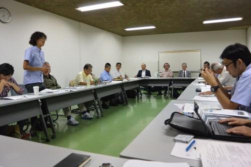 日本トレイルランニング会議