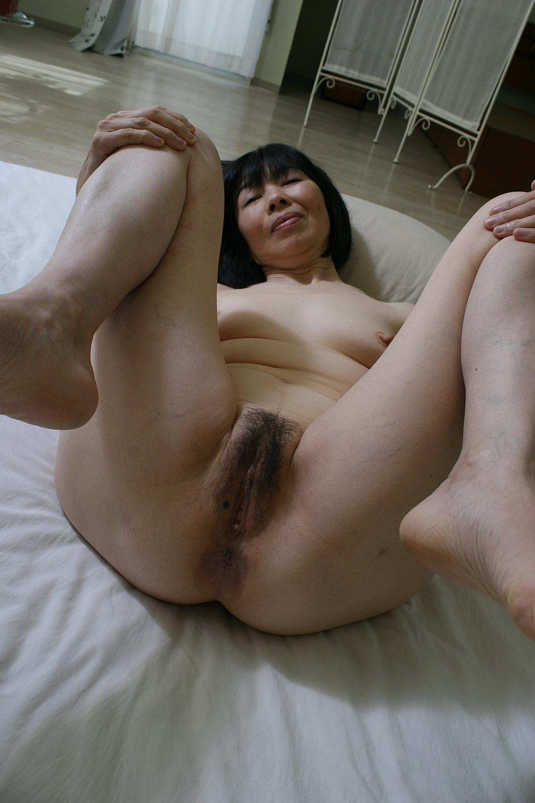 Big vagina asian women
