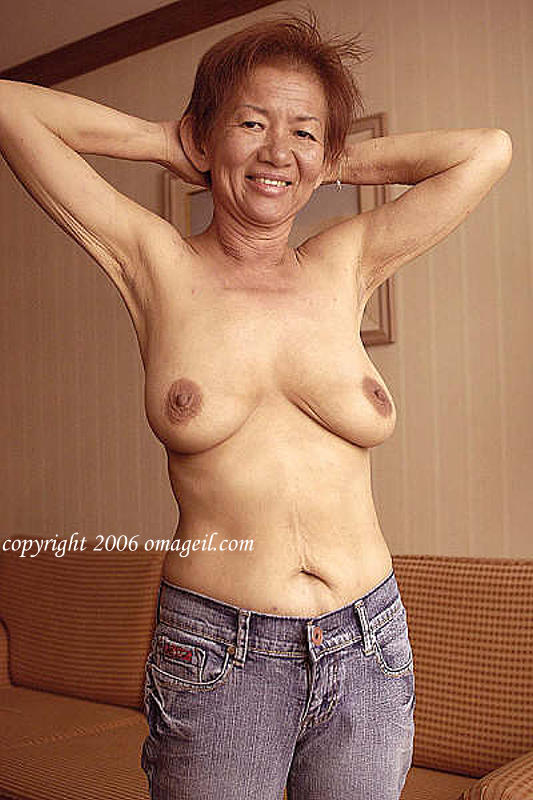 Horny asian grannies porn