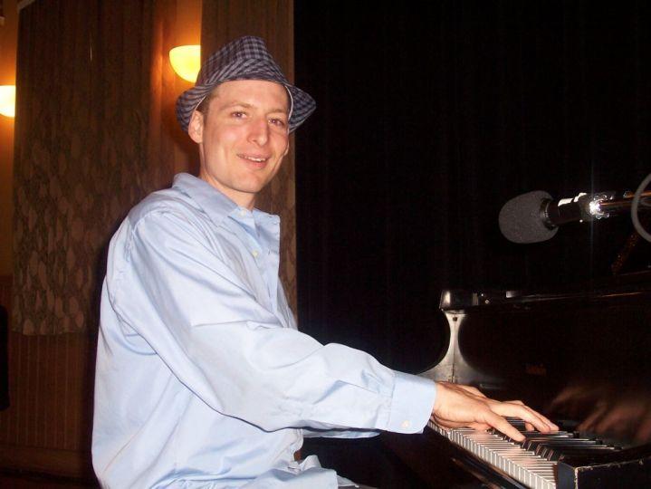 Grant Levin Improvising