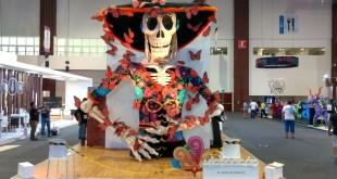 michoacan en el tianguis turistico
