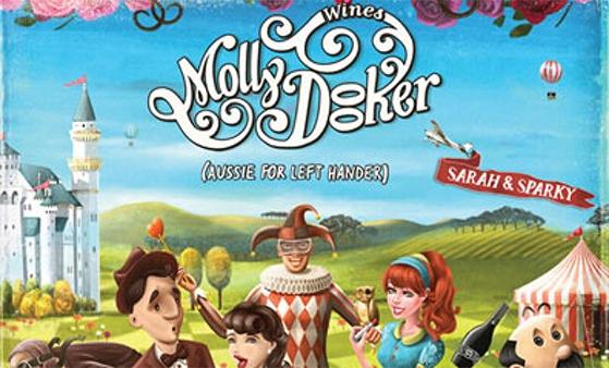 MollyDooker Header