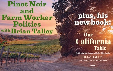Brian Talley Vineyards