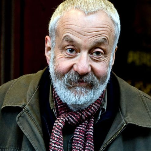 Mike Leigh Announced As RIFF's Guest Of Honour