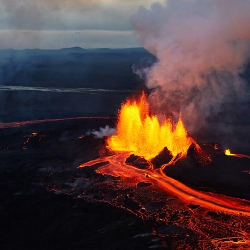 Bárðarbunga Probably Won't Erupt After All