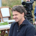 Dave Eggers by York Underwood