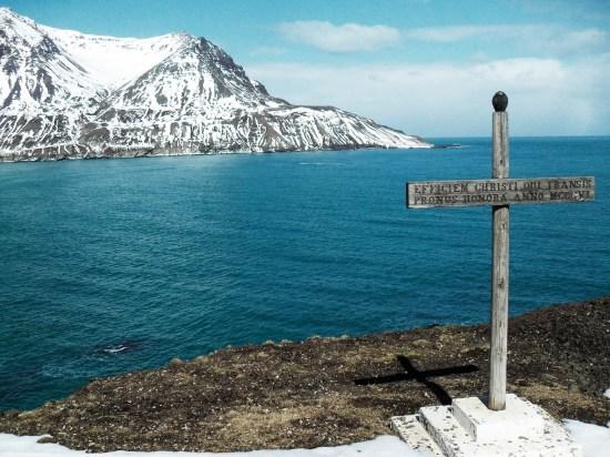 Borgarfjörður eystri by Melanie Franz
