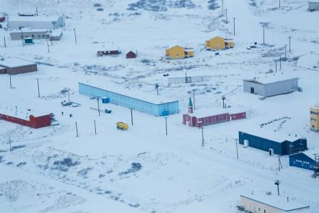 Kangerlussuaq, Greenland by Axel Sig