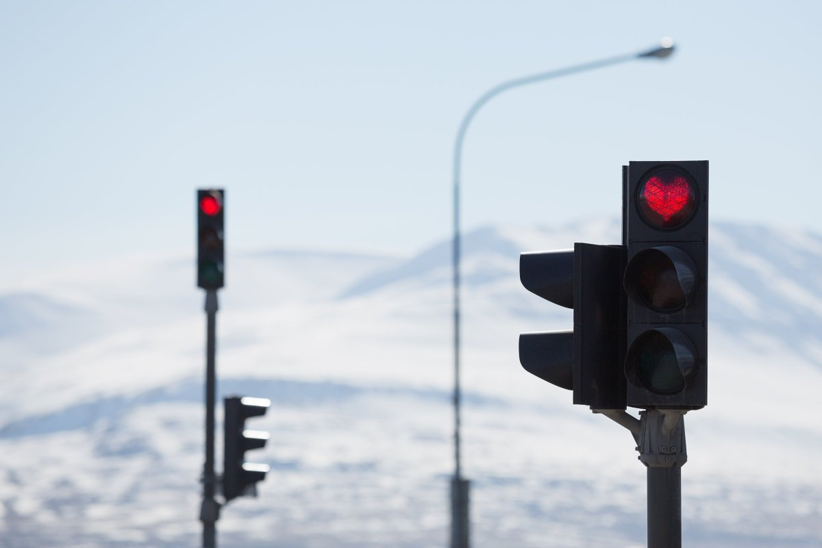 PHOTOS: A Day Out In Akureyri