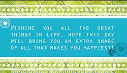 Printable Happy Birthday Card – Free Photoshop Graphic