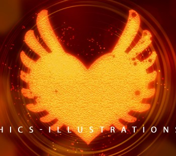 Free Heart Graphic (and a great new imaginary device)