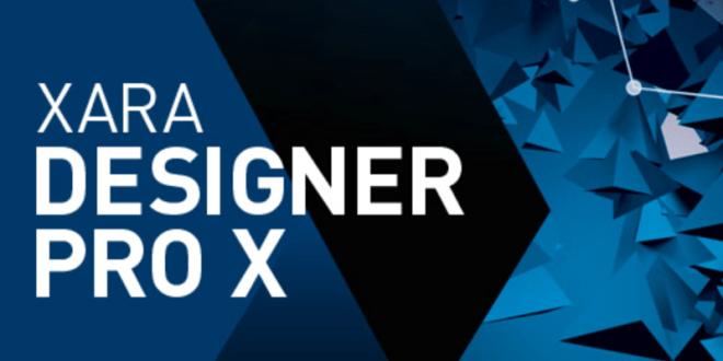 Review of Xara Designer Pro X365