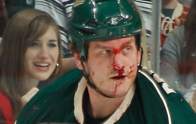 05boogaard sfpic sfSpan Hockey and Concussions: Changing the Game Photo