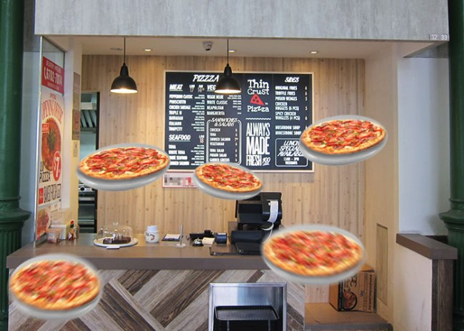 pizza-stall-robots