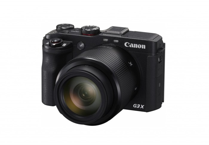 Canon PowerShot G3 X (photo: Google Images)
