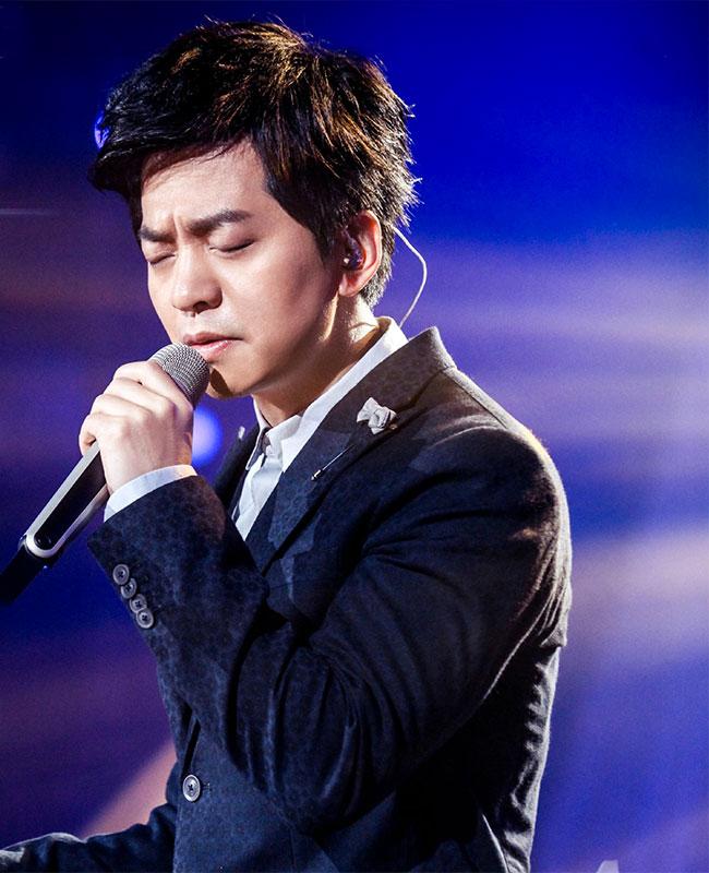 Li Jian - I Am A Singer 3 Round 8