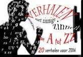 gratis ebook Verhalen met zinnige zinnen van A tot ZZ