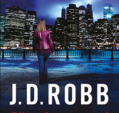 J.D. Robb – Bij nacht vermoord