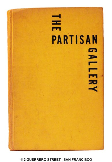 the partisan gallery