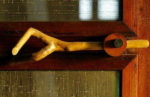 Maloof Latch