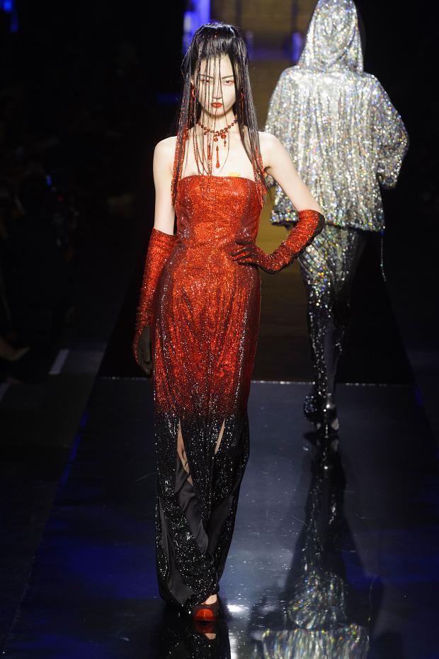 Valentino Haute Couture Collection, Fall-Winter 2014-2015