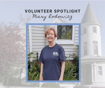 Volunteer Spotlight_MRodowicz