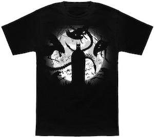 Terror Batman T-Shirt