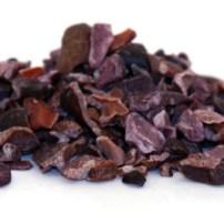 Raw Chocolate Smoothie